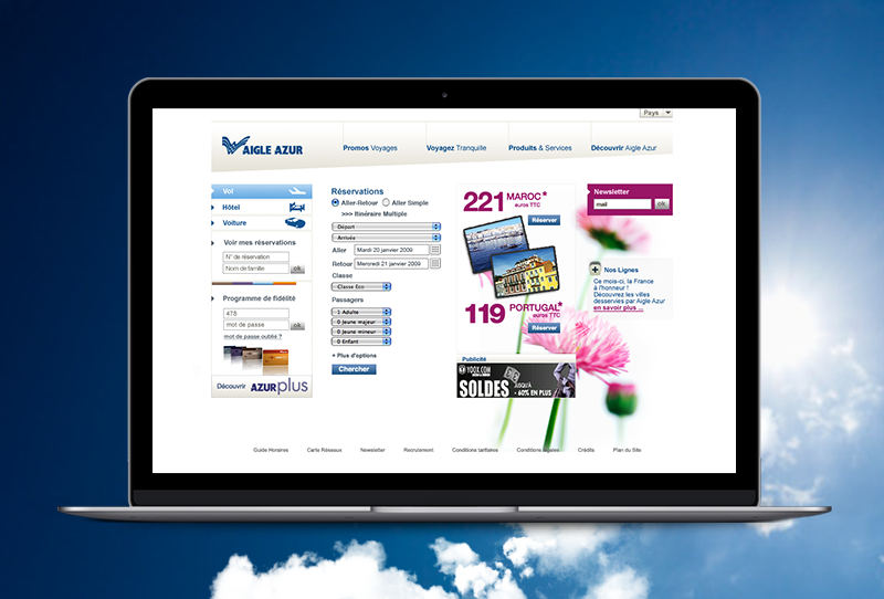 webdesign-aigle-azur