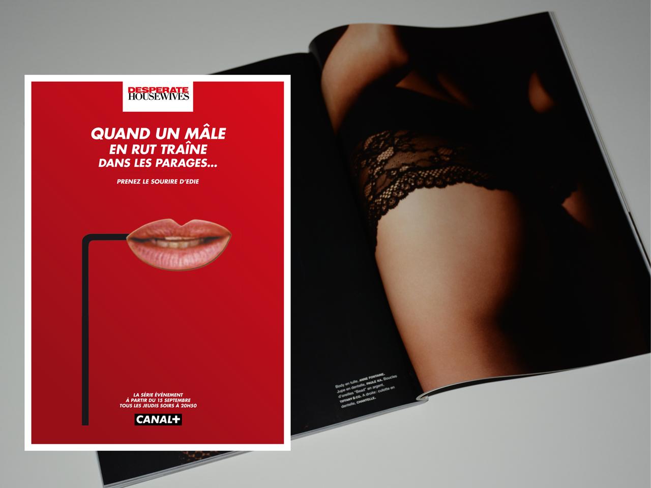publicité-presse-desperate-housewives